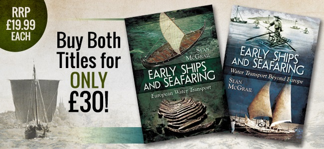 Early Ships and Seafaring bundle