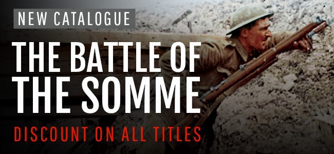 Battle of the Somme – digital catalogue