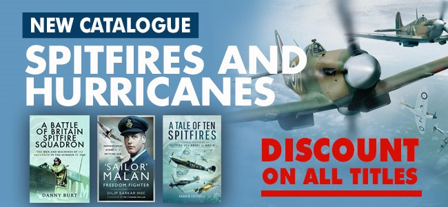Spitfires and Hurricanes digital catalogue