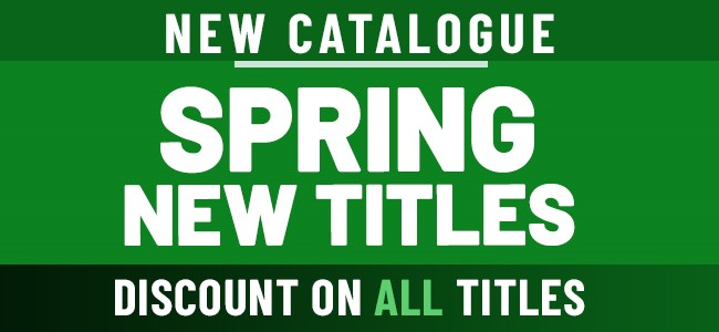 Spring 2021 New Titles catalogue