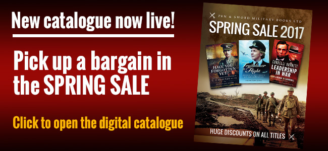 Spring sale 2017 online catalogue