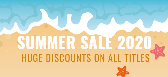 Summer sale 2020 catalogue