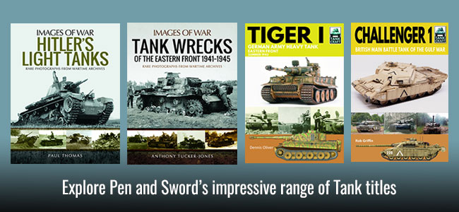 Titles about tanks
