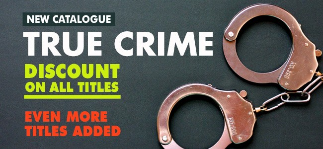 True Crime online catalogue
