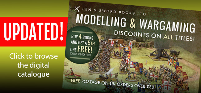 Wargaming Modelling catalogue