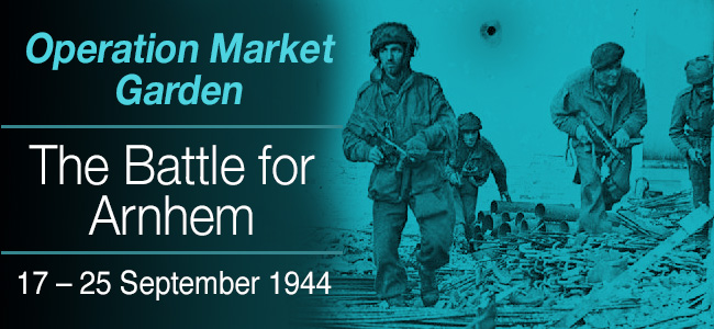 Operation Market Garden titles