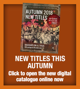 Autumn 2018 New Titles