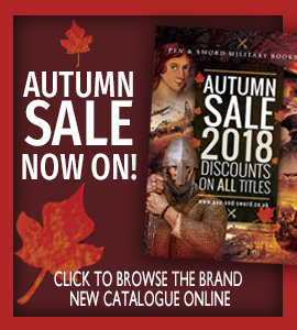Autumn Sale Now On!