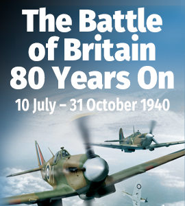 The Battle of Britain 80 Years On: 10 July - 31 October 1940
