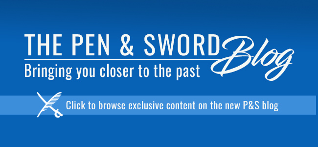 The Pen and Sword blog