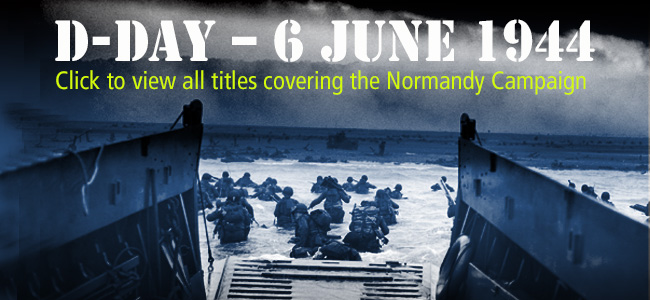 Recommended reading: D-Day and Normandy