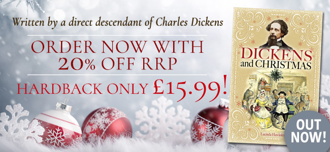 Dickens and Christmas – out now