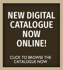 New Digital Catalogue Now Online! Click to browse the catalogue now