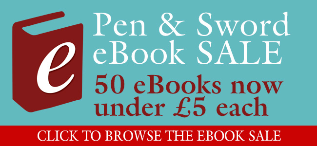September - 50 eBooks under £5