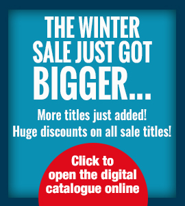 The winter sale just got bigger