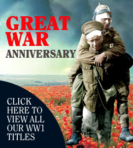 Great War Anniversary