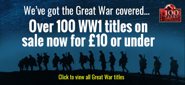 Great War £10 or less