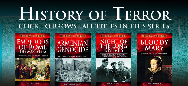 History of Terror series