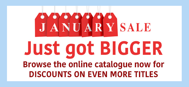 Extended January sale