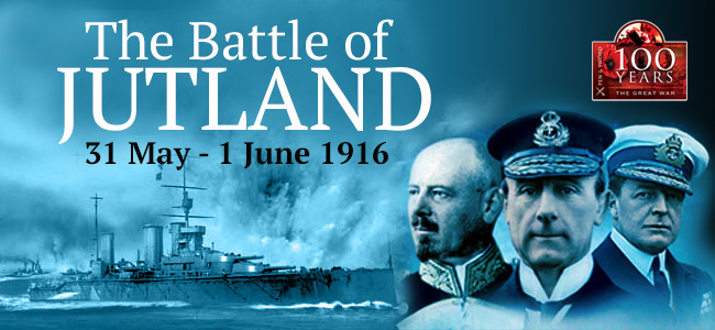 The Battle of Jutland – recommended reading