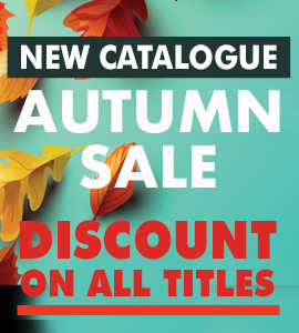 New Catalogue - Autumn Sale - Discount On All Titles