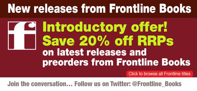 Frontline new titles