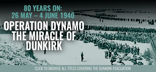 The Evacuation of Dunkirk – 80 years on