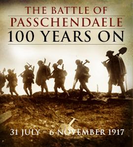 The Battle of Passchendaele 100 Years On