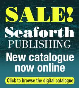 Sale! Seaforth Publishing - New catalogue now online