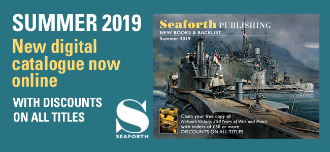 Seaforth catalogue - Summer 2019