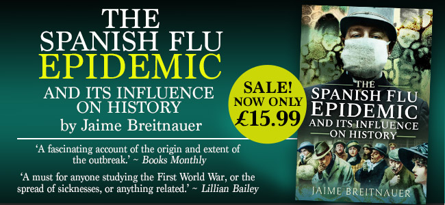 Sale: The Spanish Flu Epidemic and its Influence on History