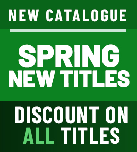 New catalogue - Spring new titles - Discount on all titles