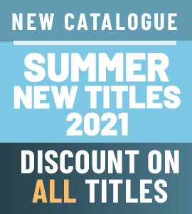 New Catalogue - Summer New Titles 2021 - Discount On All Titles