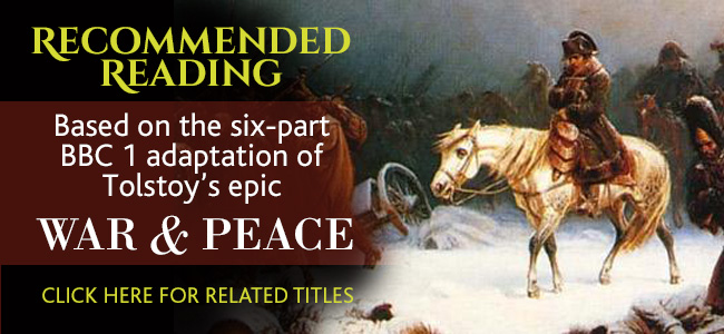 War & Peace – related titles
