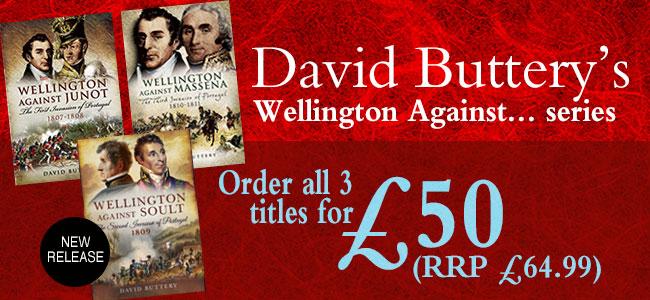 David Buttery bundle offer