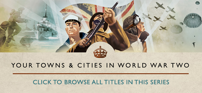 Towns and cities in WW2 series
