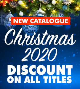 New Catalogue - Christmas 2020 - Discount On All Titles