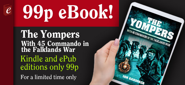 99p eBook - The Yompers