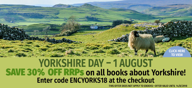 Yorkshire Day offer