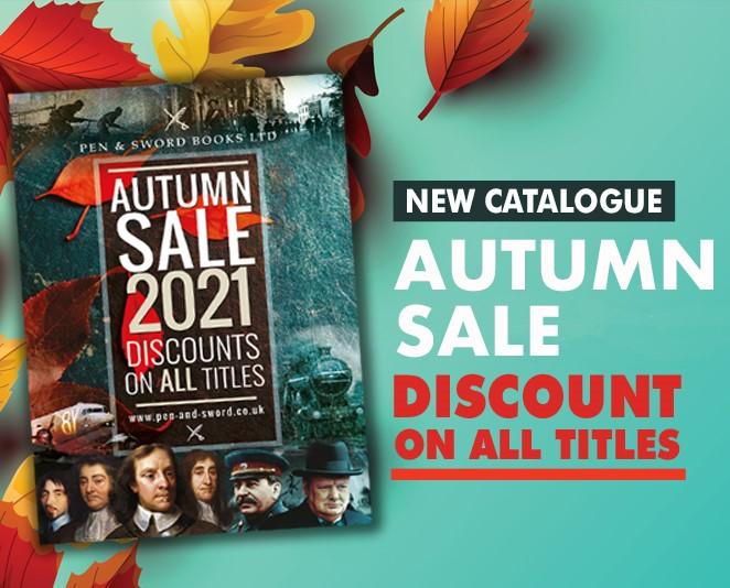 Autumn Sale catalogue