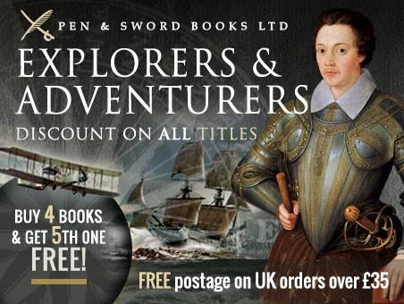 Explorers and Adventurers