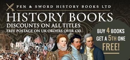 History catalogue Feb 2020