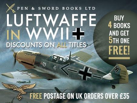 Luftwaffe in WWII