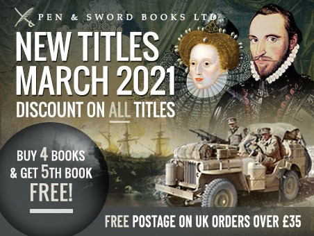 March New Titles
