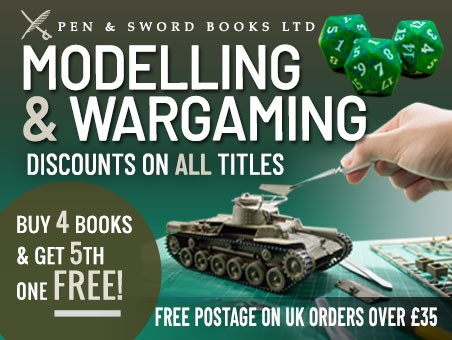 Modelling and Wargaming