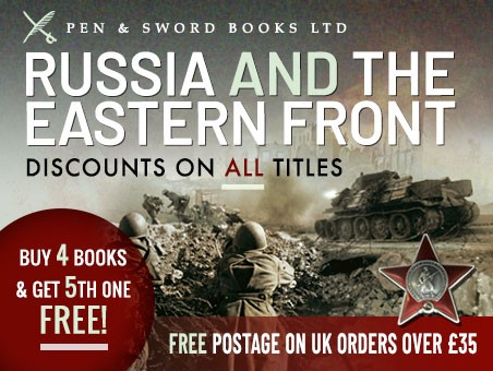 Russia and the Eastern Front
