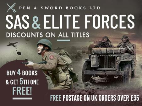 SAS & Elite Forces
