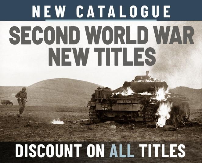 Second World War - New Titles