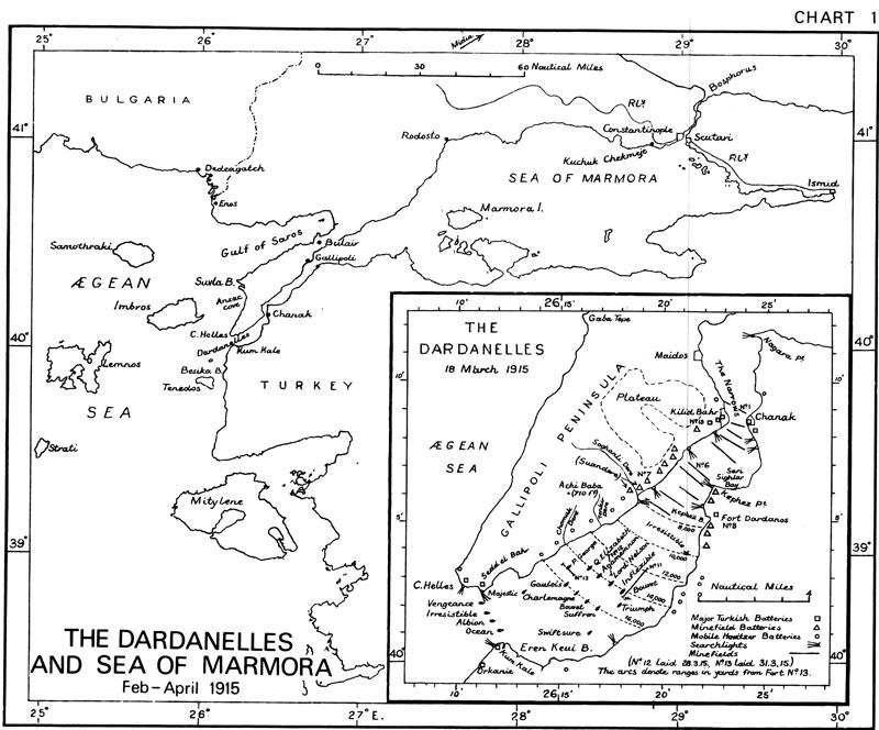 Dardanelles Map 1