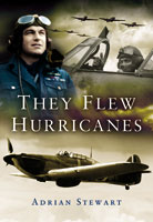 They Flew Hurricanes